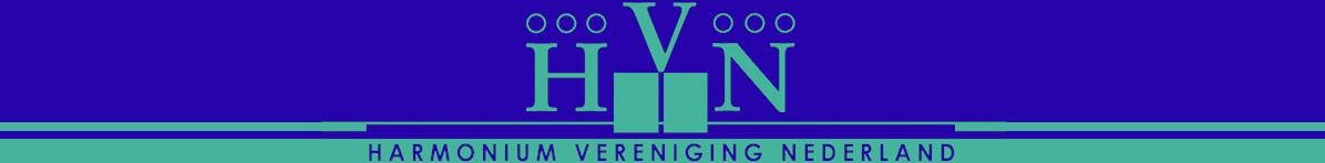 Harmonium Vereniging Nederland
